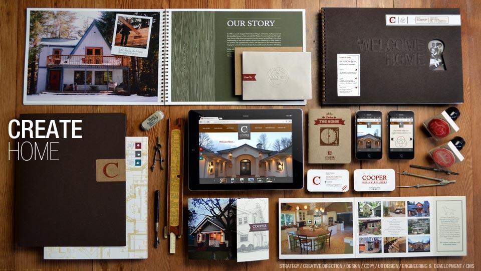 Cooper Design Builders